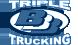 Triple Trucking