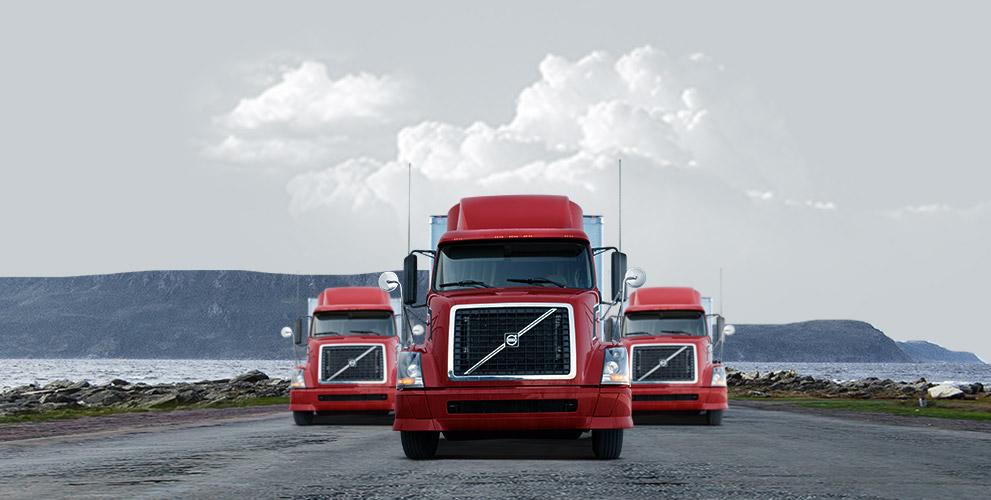 Armour Transportation Systems | Atlantic Canada Carrier | LTL