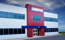 Contact Armour Transportation